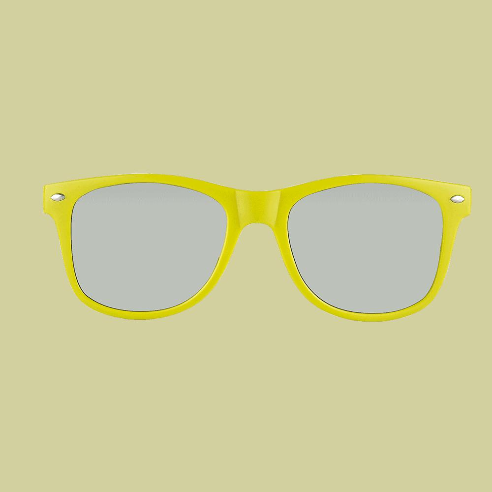 Handmade Bamboo Wood Sunglasses CG006g-1