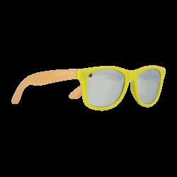 Handmade Bamboo Wood Sunglasses CG006g