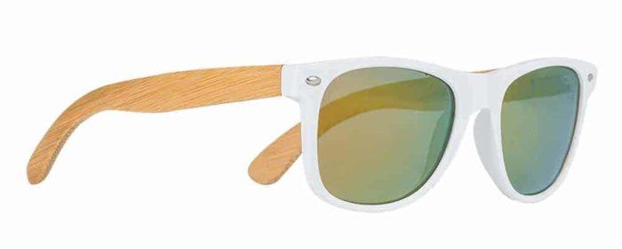 Handmade Bamboo Wood Sunglasses CG007c