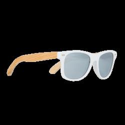 Handmade Bamboo Wood Sunglasses CG007g