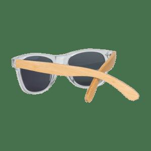 Handmade Bamboo Wood Sunglasses CG008c