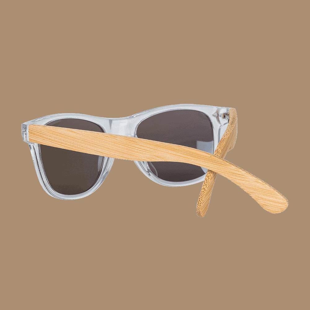 Handmade Bamboo Wood Sunglasses CG008d-1