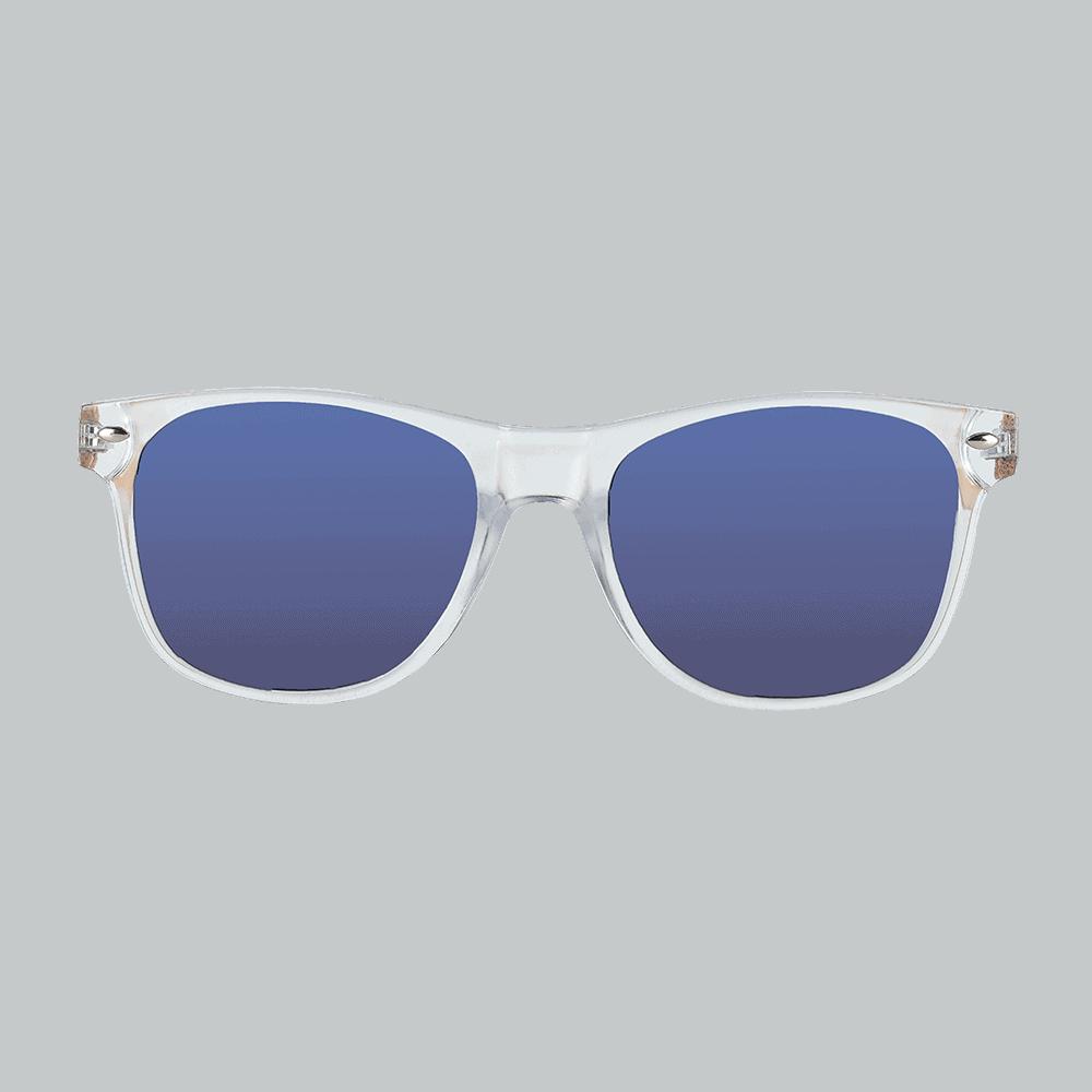 Handmade Bamboo Wood Sunglasses CG008d-2