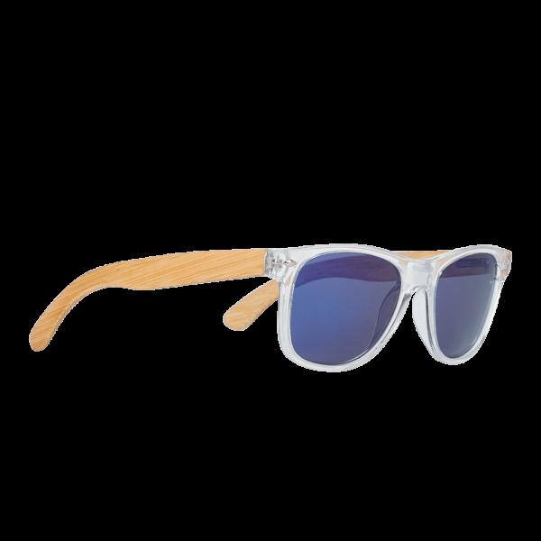 Handmade Bamboo Wood Sunglasses CG008d