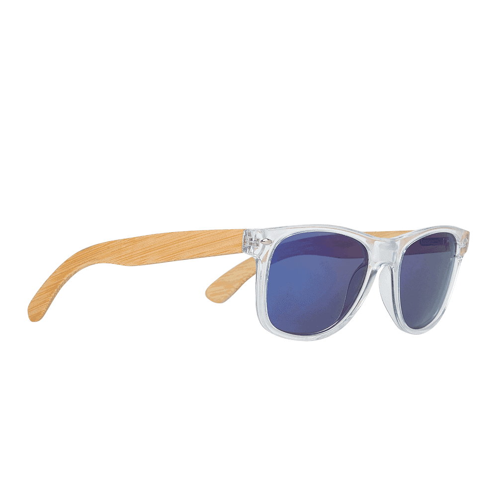 Handmade Bamboo Wood Sunglasses CG008d-3