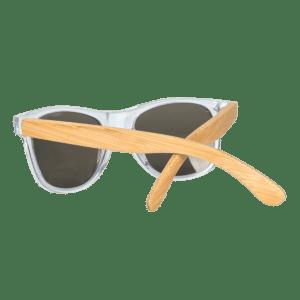 Handmade Bamboo Wood Sunglasses CG008f