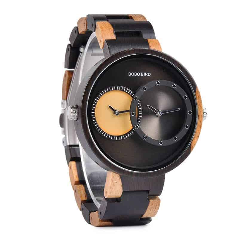 Wood Watches R10-1-2