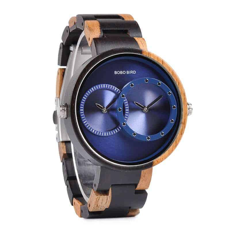 Wood Watches R10-3-2
