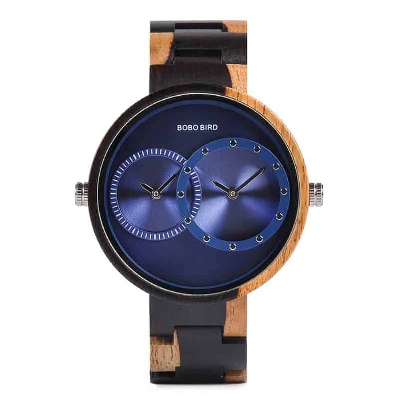 Wood Watches R10-3