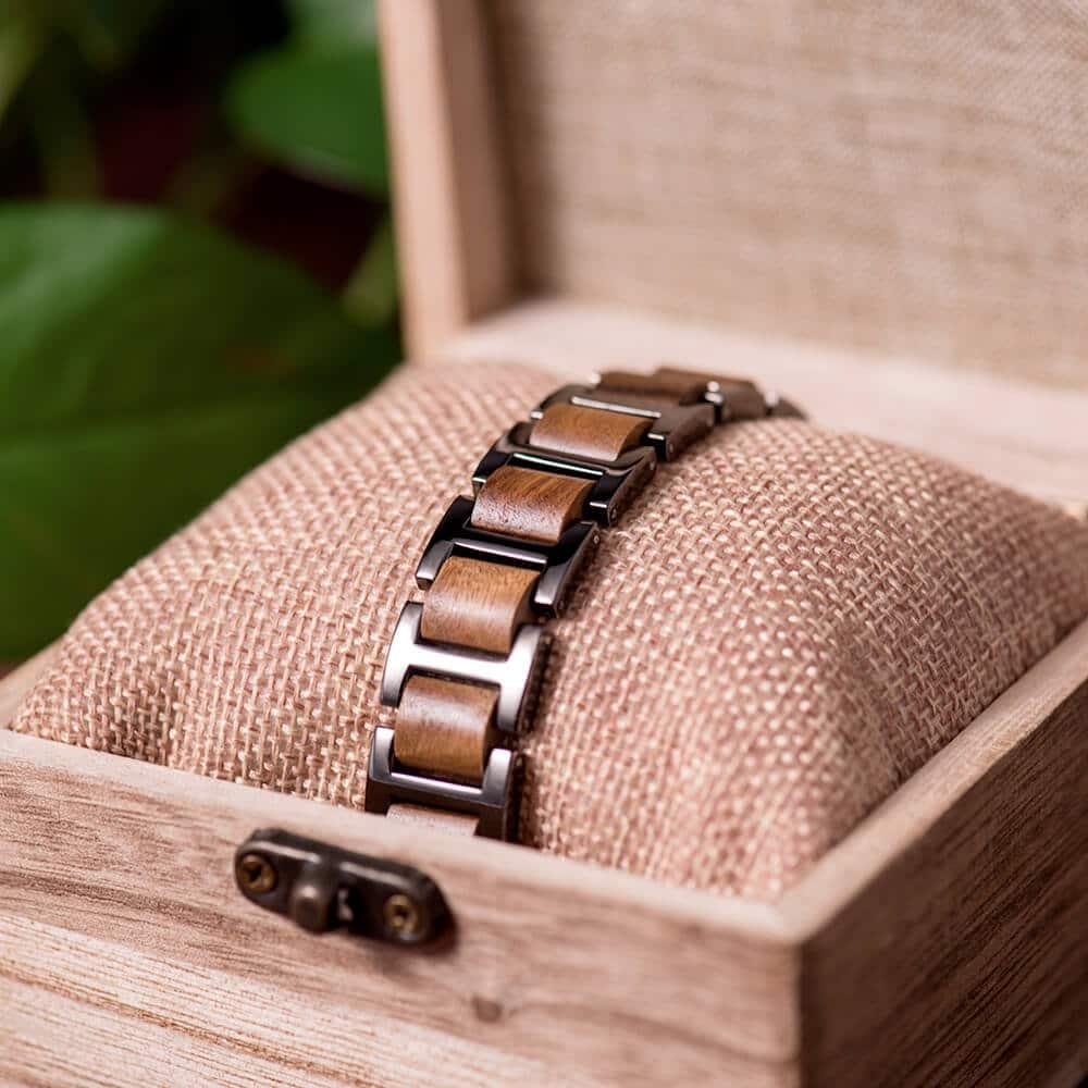 Wooden Bracelets for Men