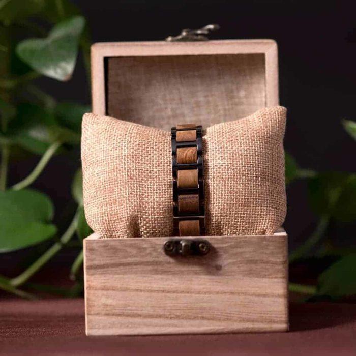Wooden bracelets WB 2 7