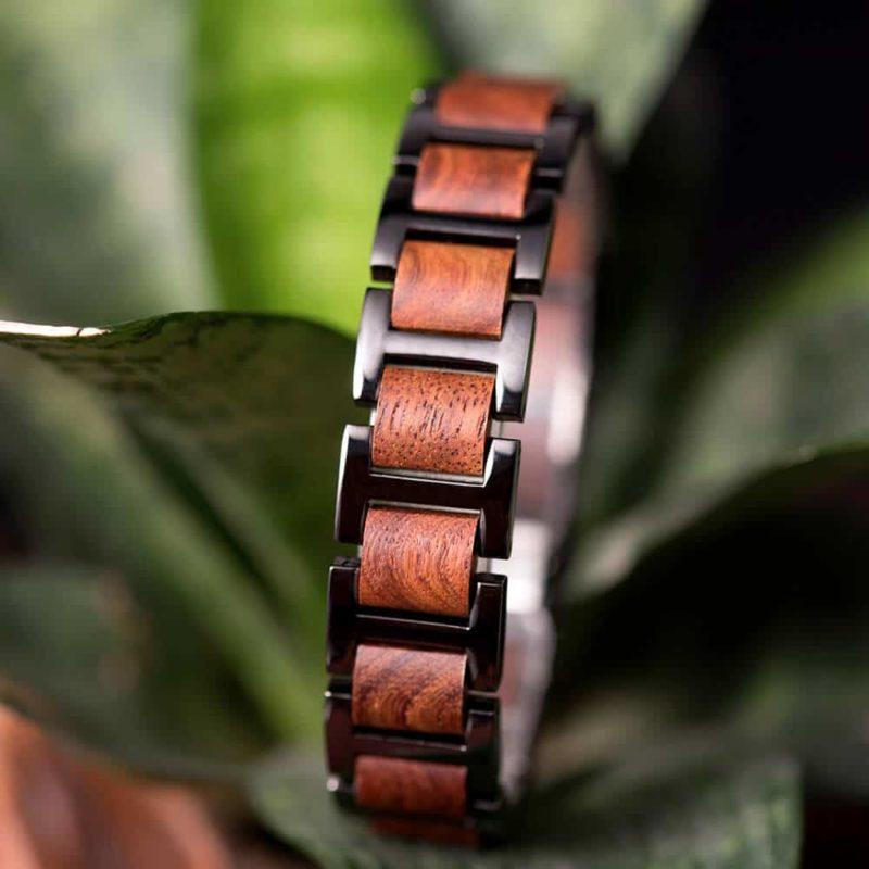 Wooden bracelets WB 3 5