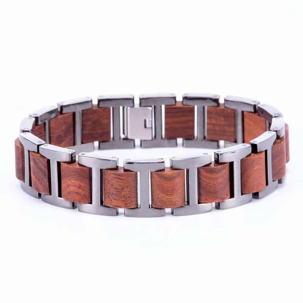 Wooden bracelets WB 3