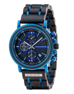 Wooden Watches for Men S18-6