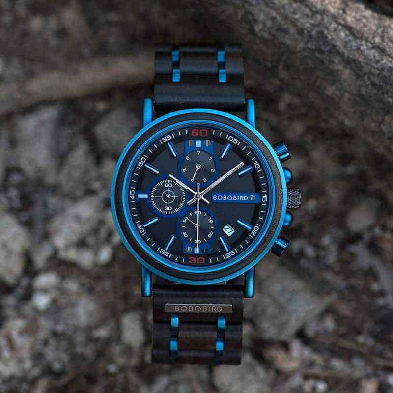 Wooden Watches for Men S18 6 12