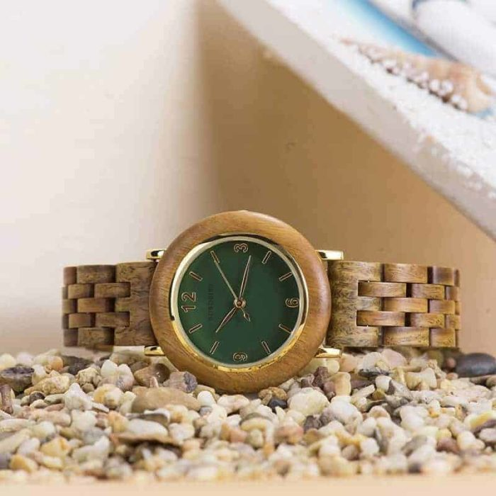 Wooden Watches for Women GT025 1 11