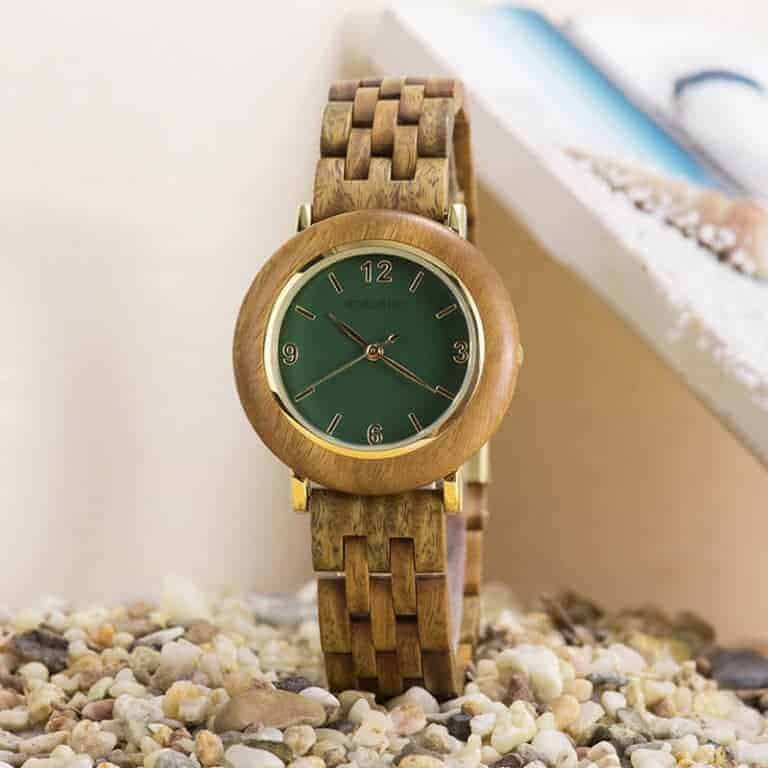 Wooden Watches for Women GT025 1 12