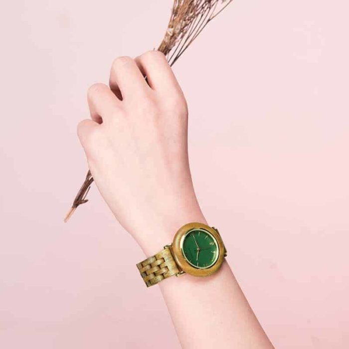 Wooden Watches for Women GT025 1 13