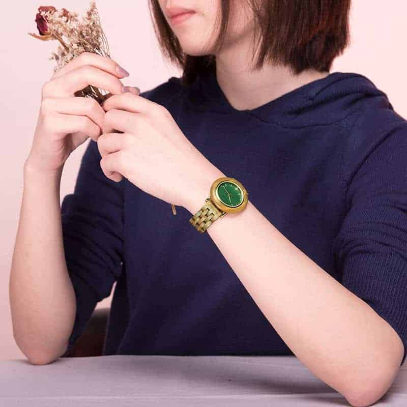 Wooden Watches for Women GT025 1 15