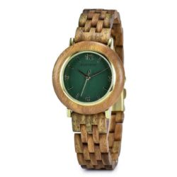 Wooden Watches for Women GT025-1-2