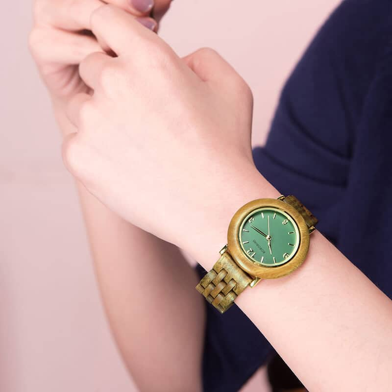 Wooden Watches for Women GT025 1 6
