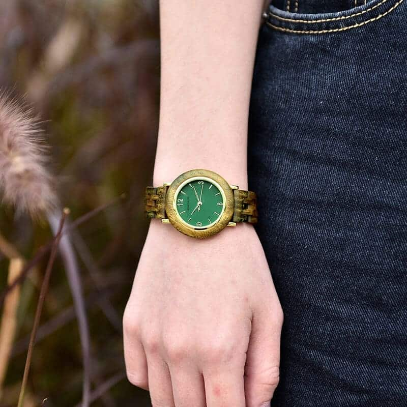 Wooden Watches for Women GT025 1 7