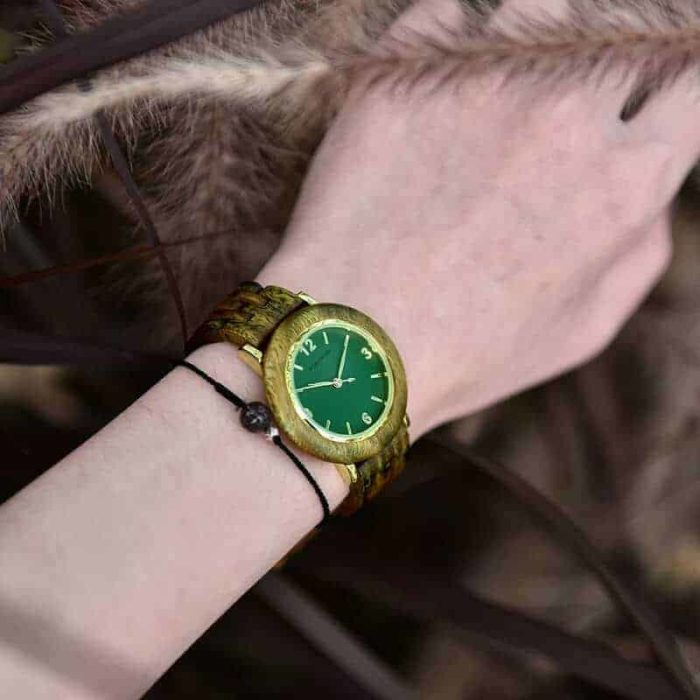 Wooden Watches for Women GT025 1 8