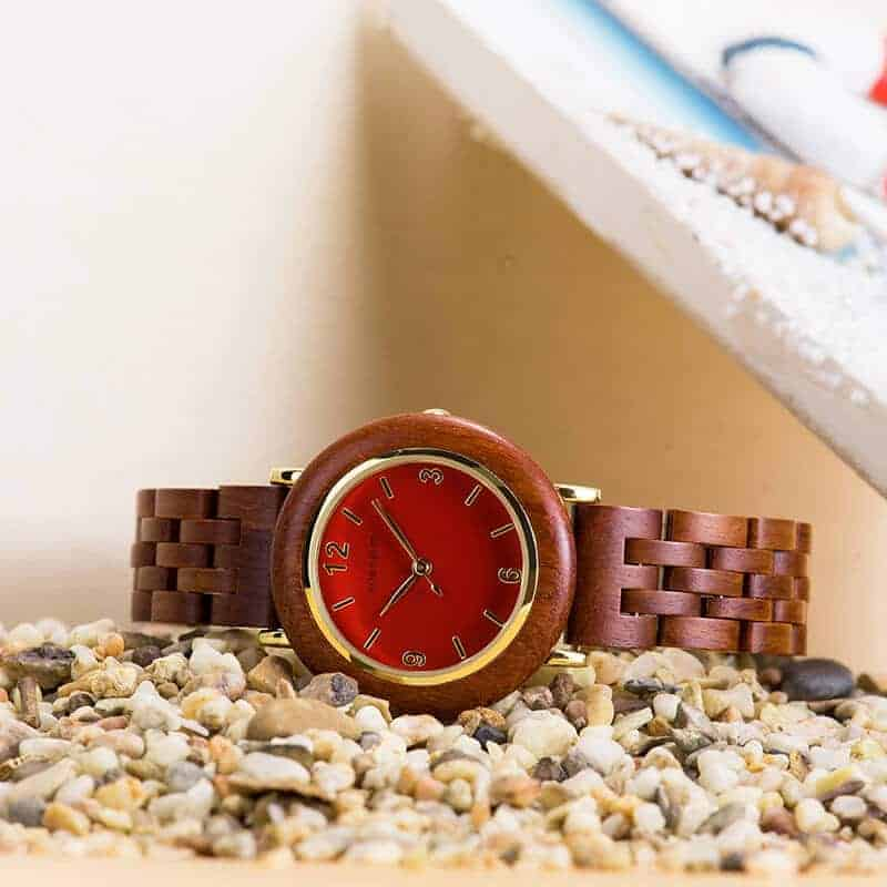 Wooden Watches for Women GT025-2-13