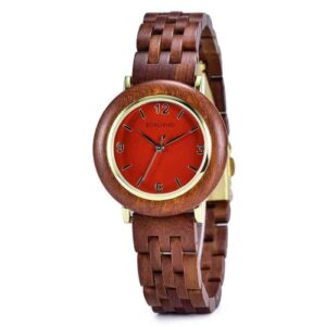 Wooden Watches for Women GT025 2 2