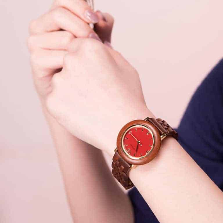 Wooden Watches for Women GT025 2 4