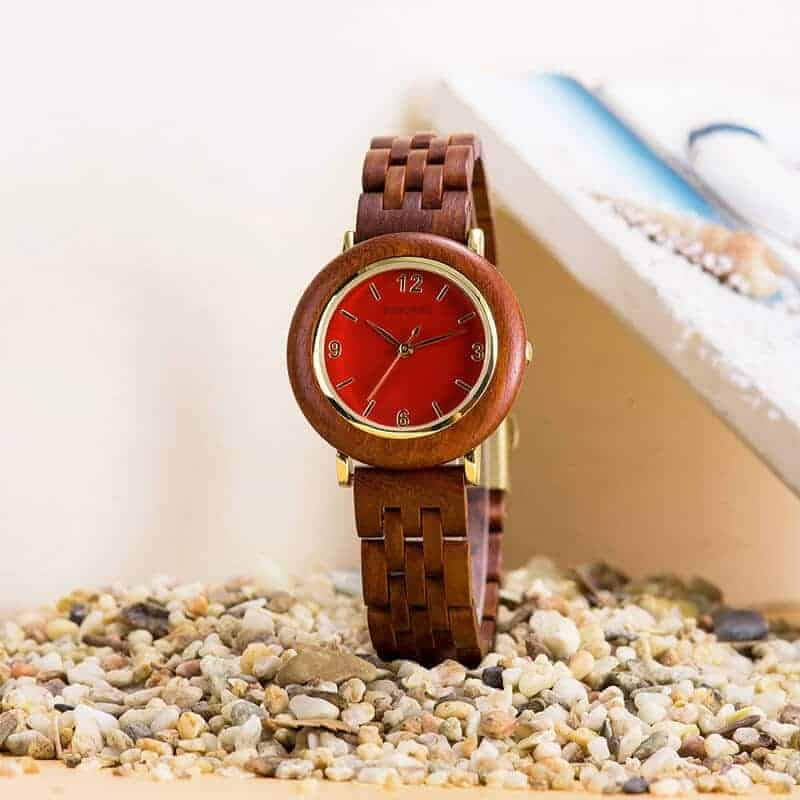Wooden Watches for Women GT025-2-6