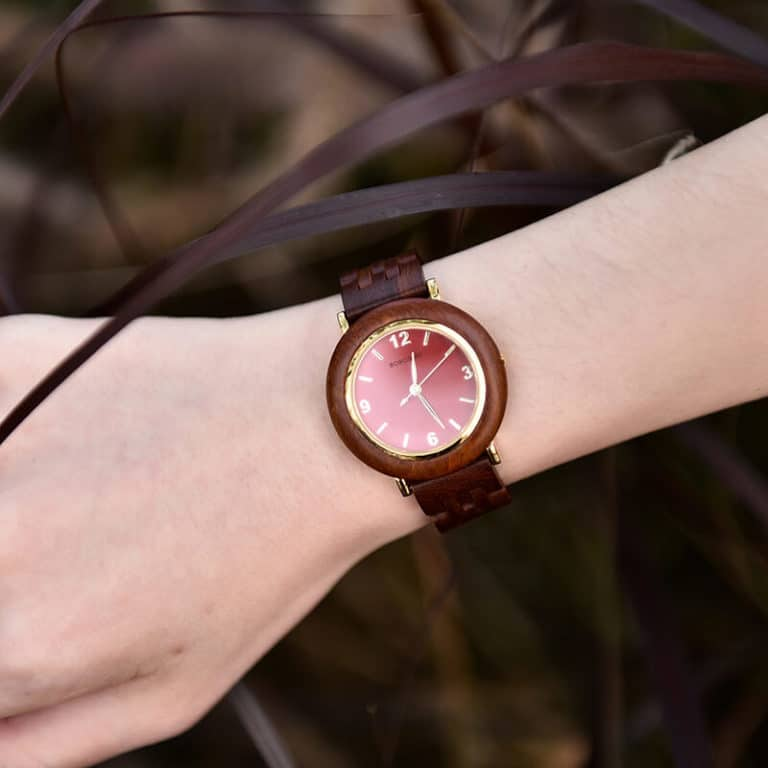 Wooden Watches for Women GT025 2 9