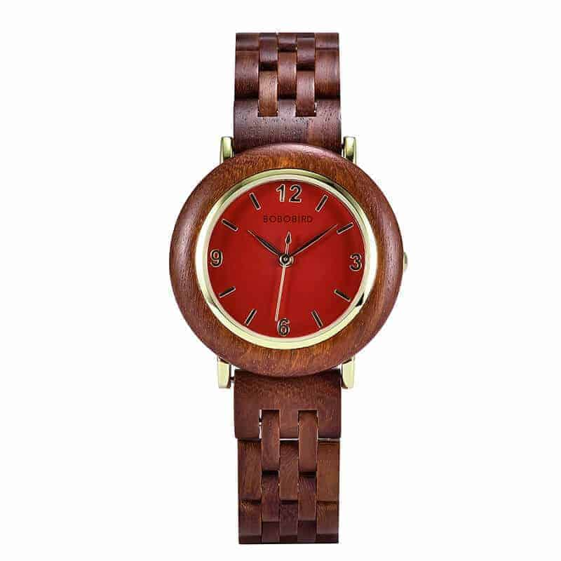 Wooden Watches for Women GT025-2