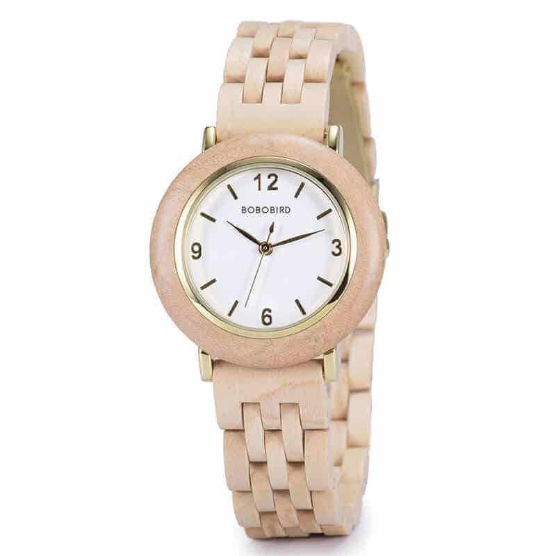 Wooden Watches for Women GT025 3 1