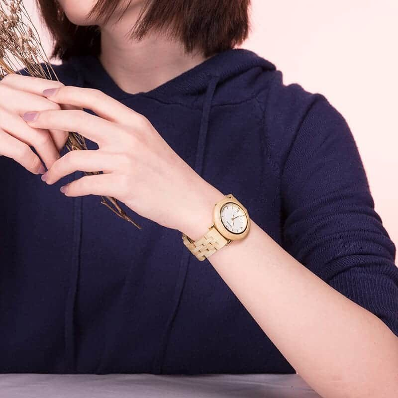 Wooden Watches for Women GT025 3 13