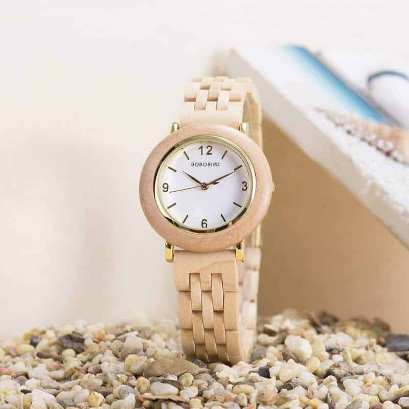 Wooden Watches for Women GT025 3 7