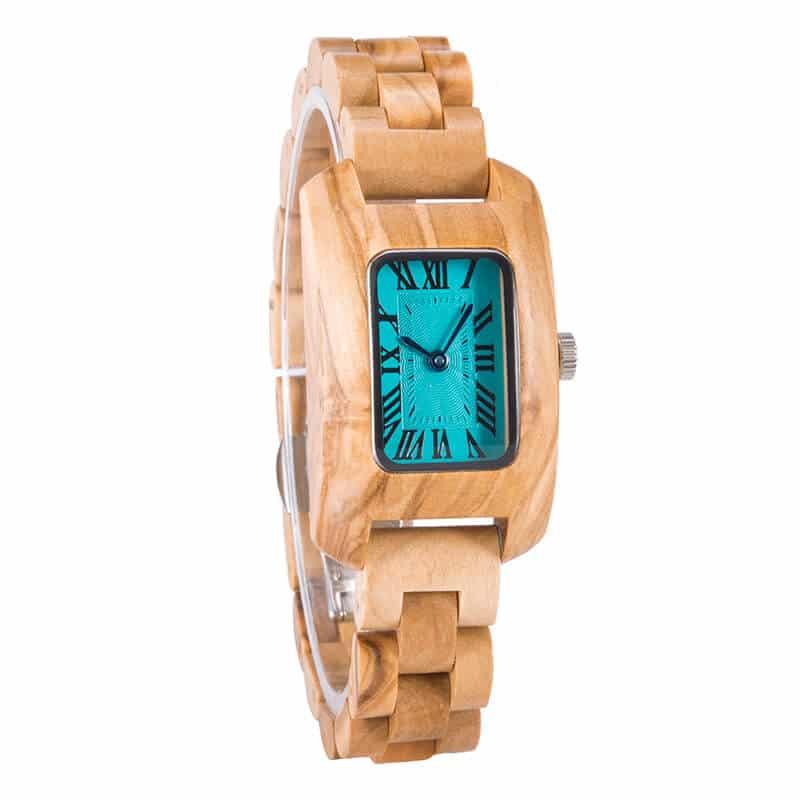 bobo bird wooden watches for women GT020-1-3