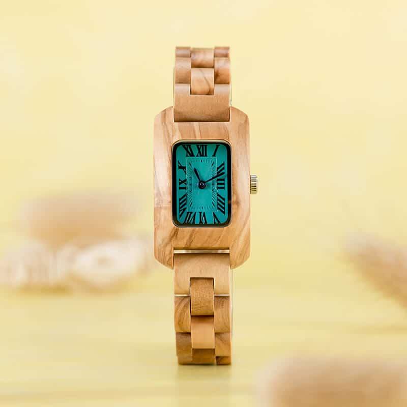 bobo bird wooden watches for women GT020-1-4