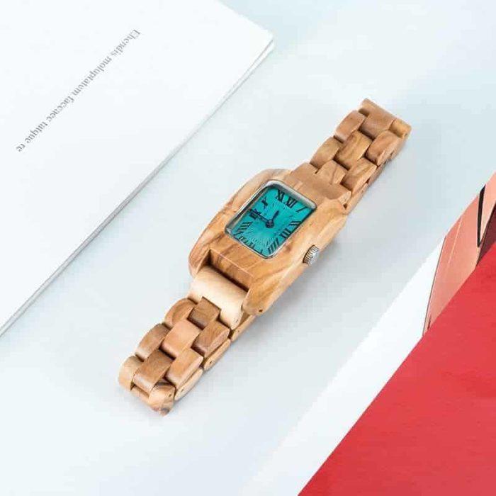 bobo bird wooden watches for women GT020 1 6