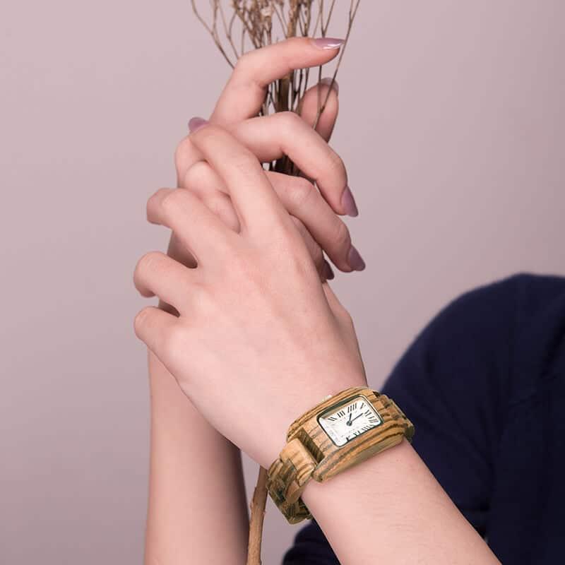 bobo bird wooden watches for women GT020-2-