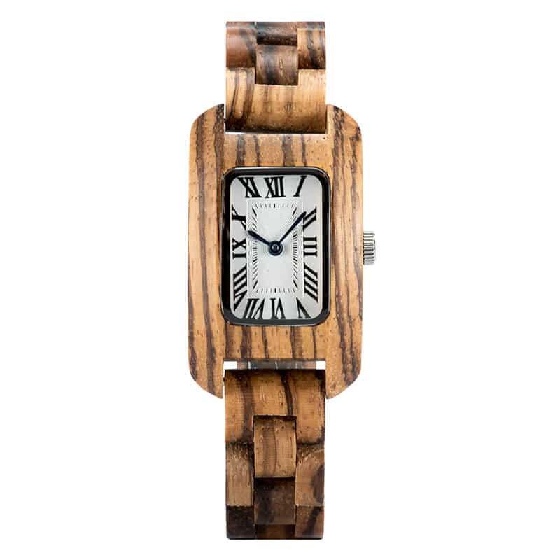 bobo bird wooden watches for women GT020-2-1