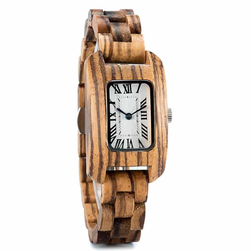 bobo bird wooden watches for women GT020-2-3