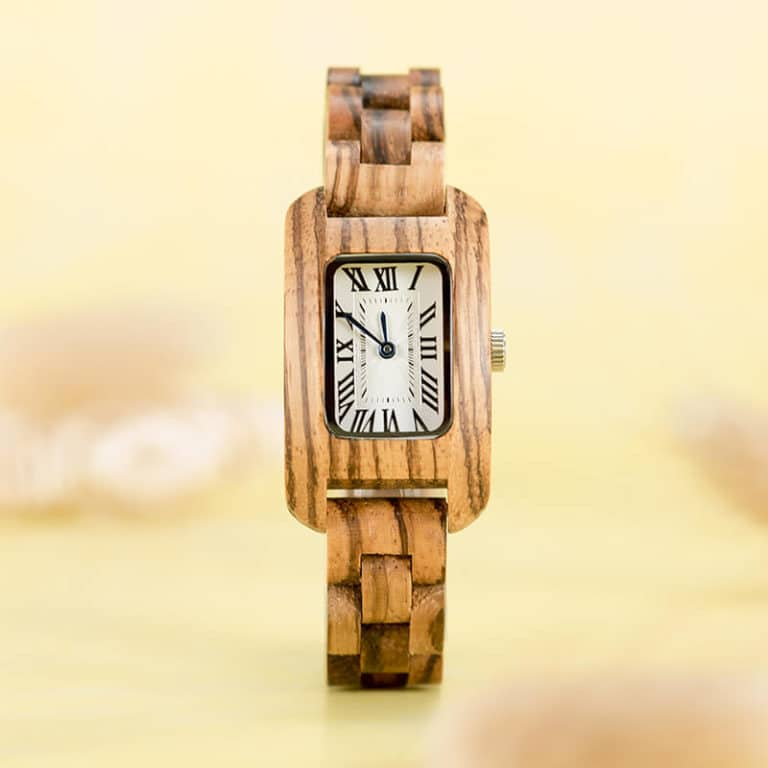 bobo bird wooden watches for women GT020 2 5