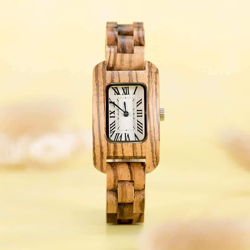 bobo bird wooden watches for women GT020-2-5