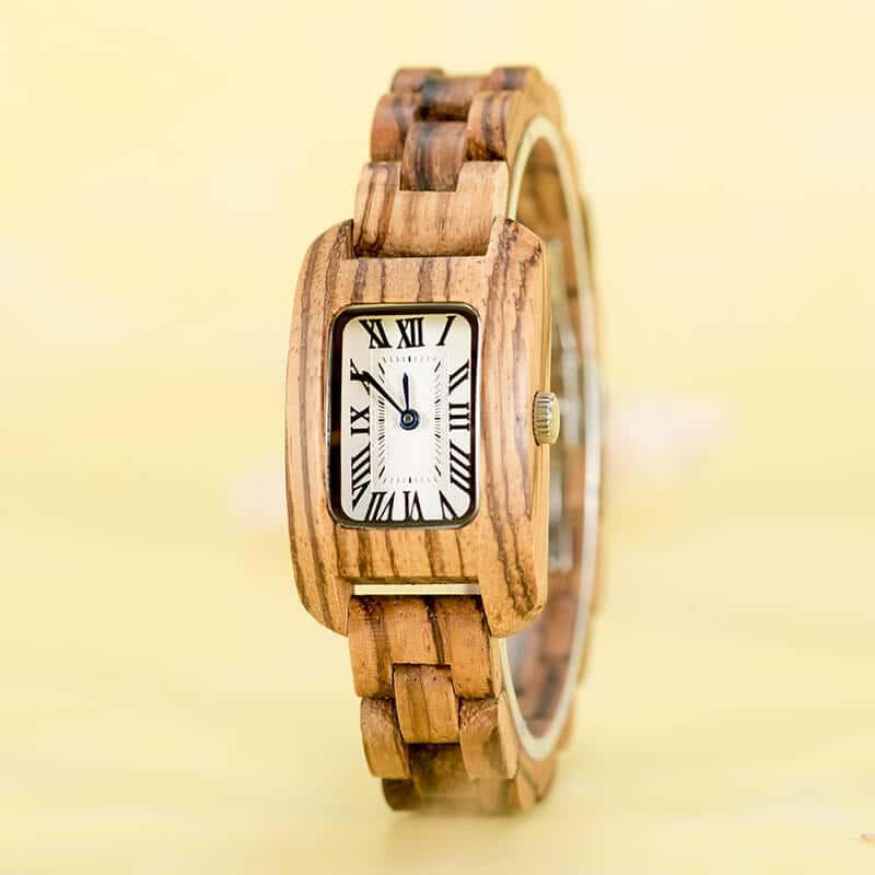 bobo bird wooden watches for women GT020-2-6