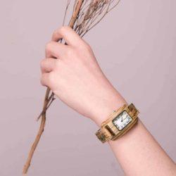 bobo bird wooden watches for women GT020-2-7