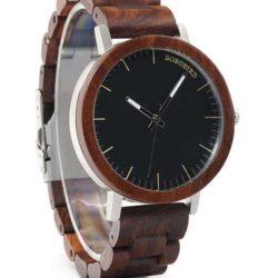 Handmade Wooden Watches M16