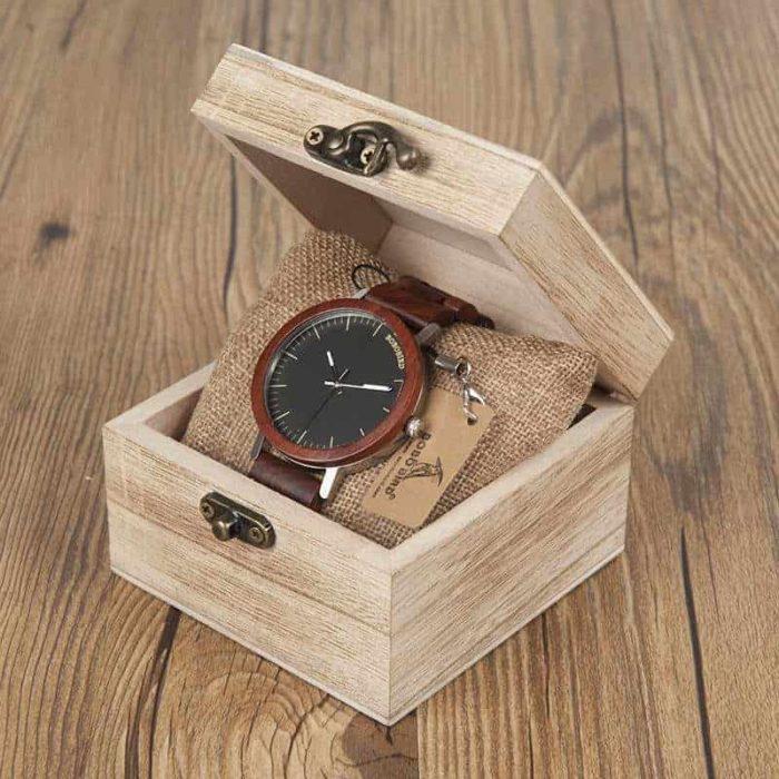 wooden watches m16 4