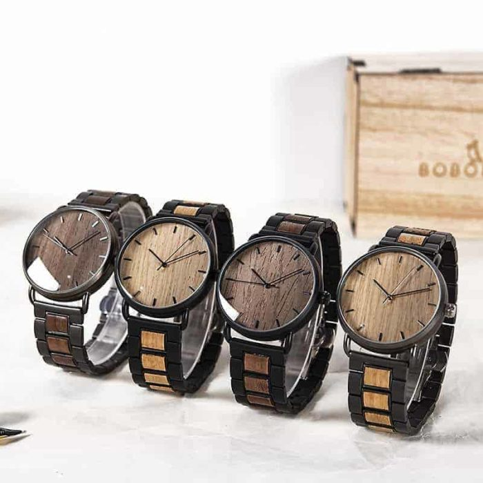 City Trip collection Walnut T23 1 5