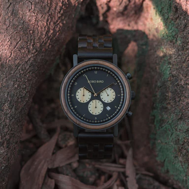 wooden watches for men T27 1 10 BOBO BIRD